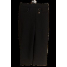 Girls Black Trousers Available from 3 yrs to 15 yrs