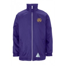 St Mary's Wimbledon Reversible Jackets with School Logo