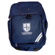 St John Fisher Backpack