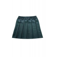 Girls Grey Skirts