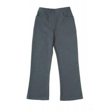 Girls Grey Trousers