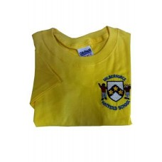 Hatfeild Wilberforce PE Top