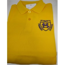 St Mary's Polo Shirts