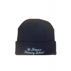 St Teresa's Woollie Hats With Logo