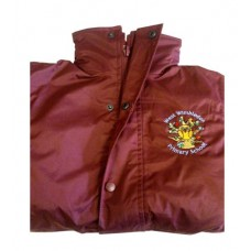 West Wimbledon Reversible Jacket with Logo