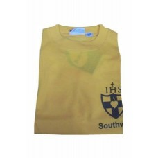 Wimbledon College Southwell House Yellow PE T Shirt