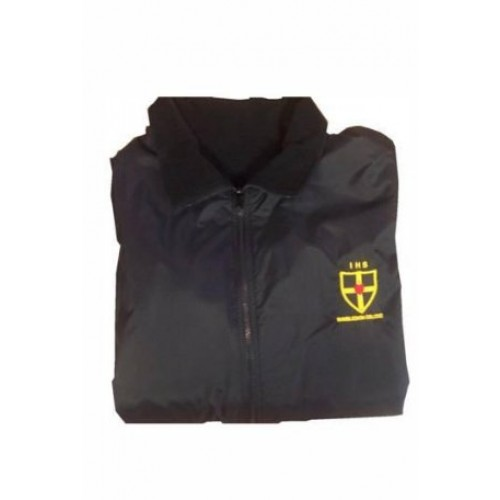 a922c30ce4f Wimbledon College Outdoor Reversible Jacket