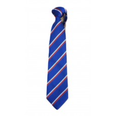 St John Fisher School Velcro Ties