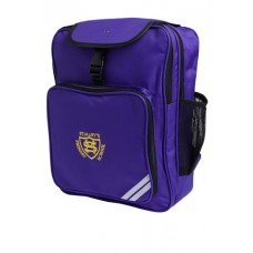 St Mary's Wimbledon Backpack with School Logo