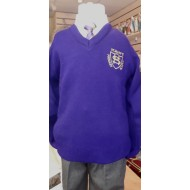 St Mary's Wimbledon Jumper with School Logo