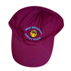West Wimbledon Baseball cap