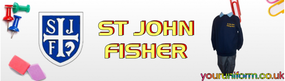 St John Fisher Primary School