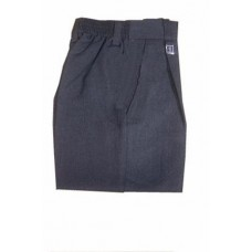 Boys Grey Summer Shorts