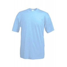 PE Blue Roundneck T Shirts