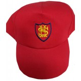 Sacred Heart Summer Hat