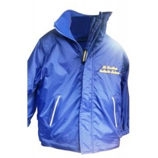 St Cecilia's Reversible jacket with Logo