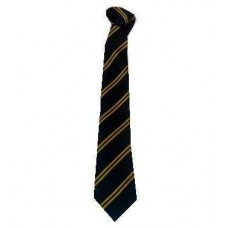 St Cecilia's School Tie  for Year 6 Only DS 104