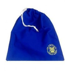 St Cecilia's Royal PE bag